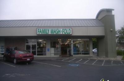 Family Wash - Redwood City, CA