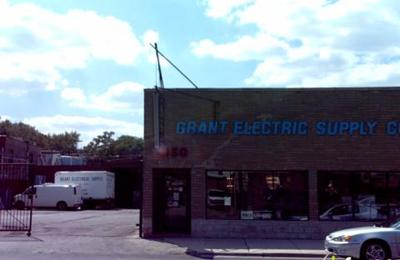 Grant Electric Supply Co. - Chicago, IL