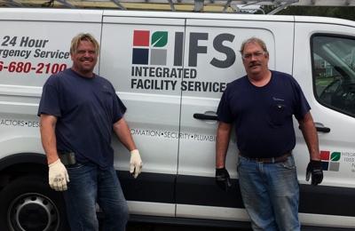 Integrated Facility Services - Fenton, MO