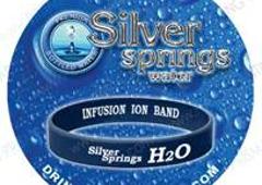 Silver Springs Water - Henderson, NV