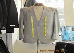 Gregory's Fine Tailoring - Boston, MA