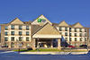 Holiday Inn Express & Suites Frankenmuth, Frankenmuth MI