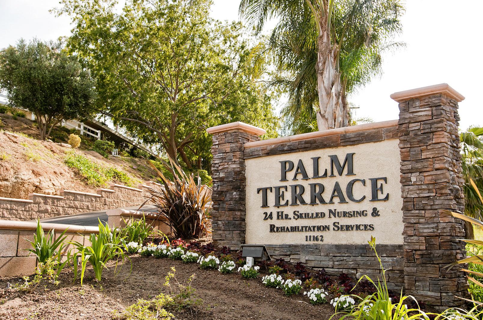 Palm Terrace Care Center 11162 Palm Terrace Ln Riverside
