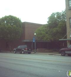 Chase Bank - New Braunfels, TX