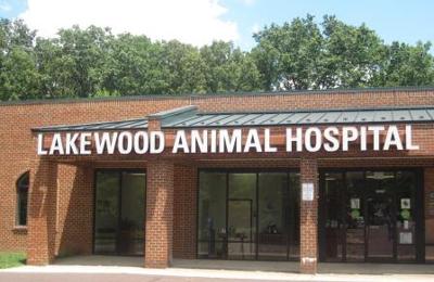 Lakewood Animal Hospital - Locust Grove, VA