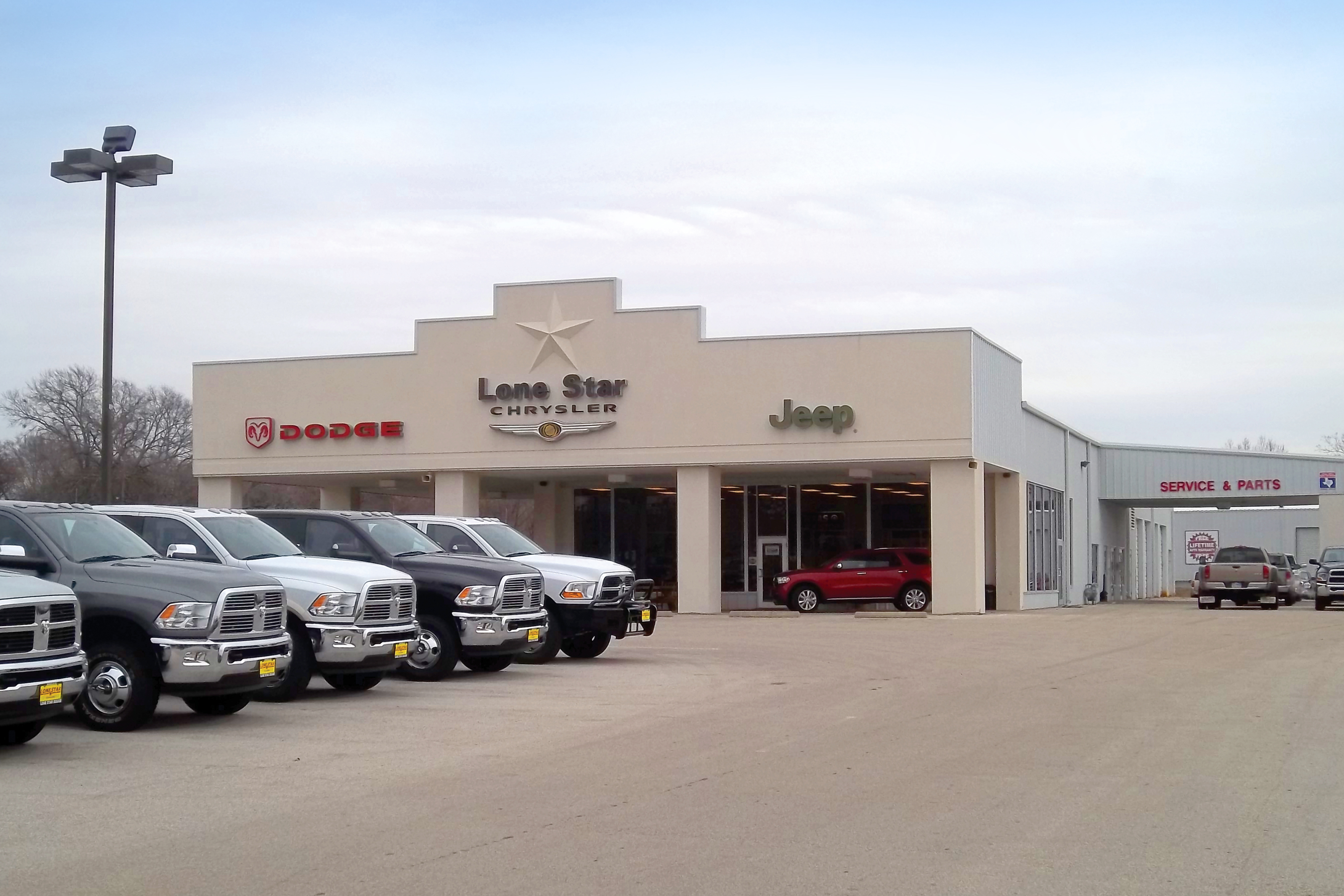lone star dodge chrysler jeep ram 1309 s pacific st mineola tx 75773 yp com yellow pages