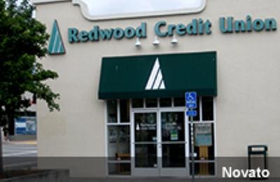 Redwood Credit Union - Novato, CA