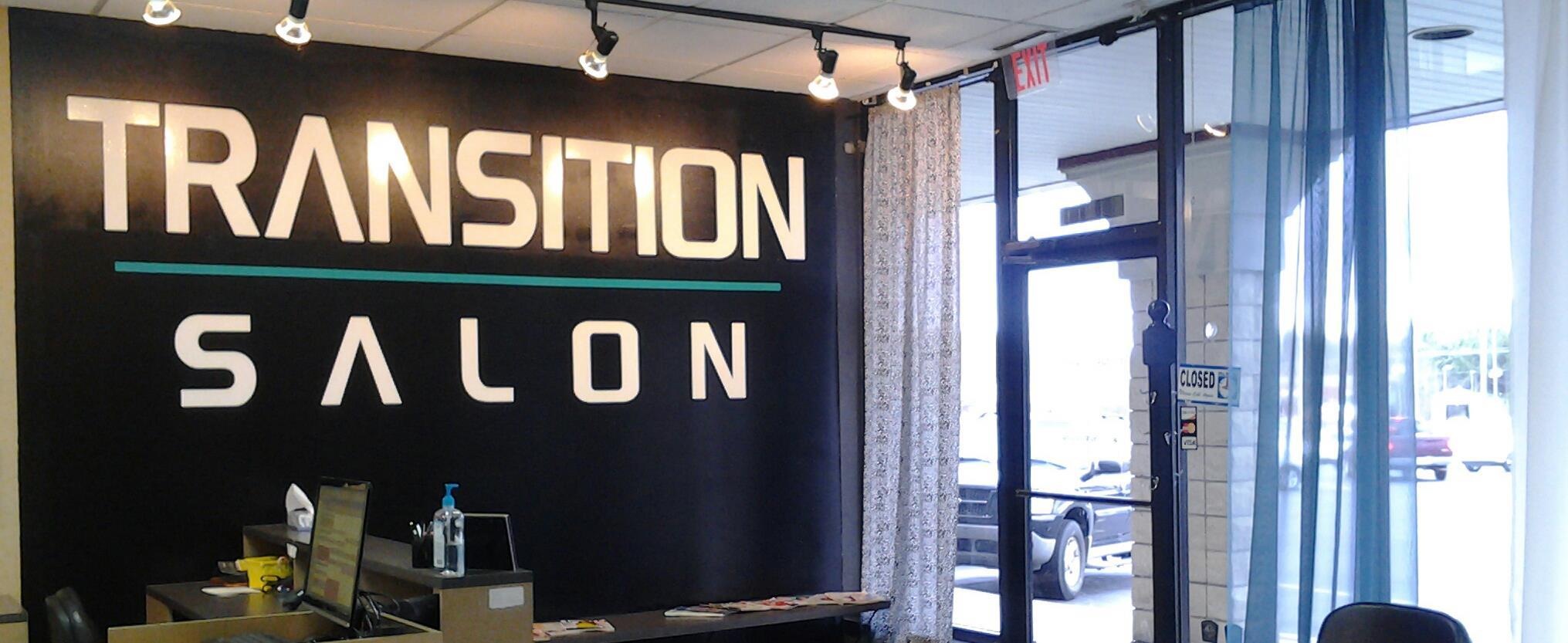 Transition Salon, Easley SC