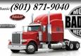 Badass Mobile Mechanic - West Jordan, UT. Mobile Truck Repair