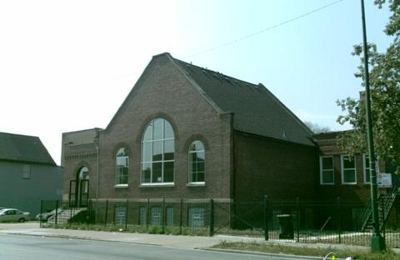First Church Of The Nazarene - Chicago, IL