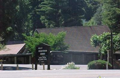 Valley Presbyterian Church - Portola Valley, CA