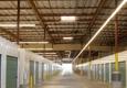 Security Public Storage - Sacramento, CA. Indoor all year round!
