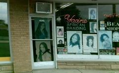 Yacine Hair Braiding