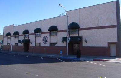 Peninsula Italian American Social Club - San Mateo, CA