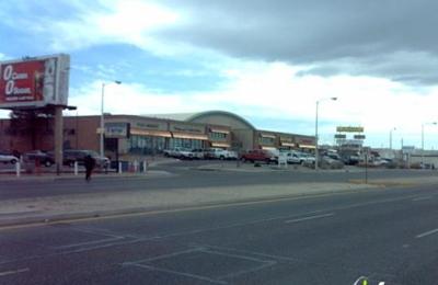 Csl Plasma - Albuquerque, NM