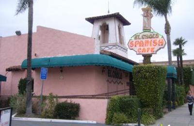 El Cholo - Los Angeles, CA