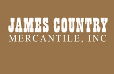 James Country Muzzleloading - Liberty, MO
