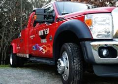 United Towing - Alpharetta, GA