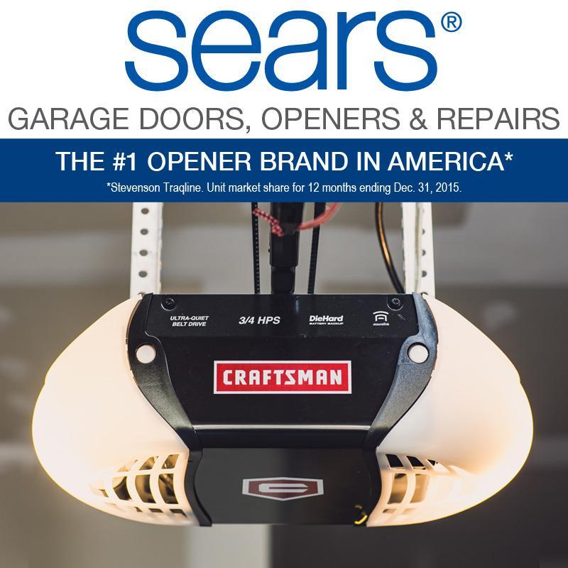 Sears Garage Door Installation And Repair 28351 Beck Rd Wixom Mi