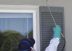 Clark Pest Control - Milpitas, CA