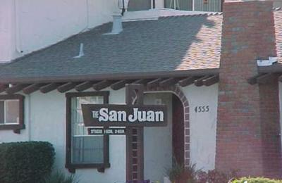 San Juan Apartments - San Jose, CA