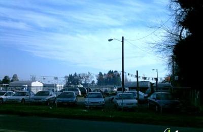 Mc Auto Sales Inc - Salem, OR