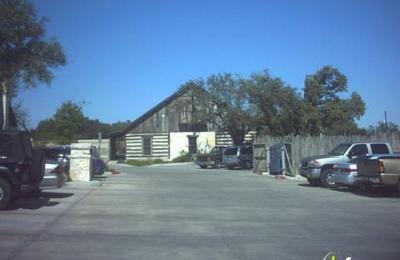 Place/Commercial - San Antonio, TX