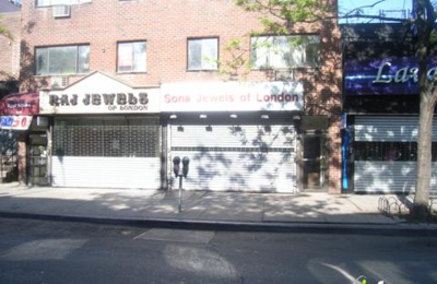 Sona Jewels of London Inc - Jackson Heights, NY