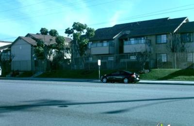 Magnolia Plaza Apartments - Anaheim, CA
