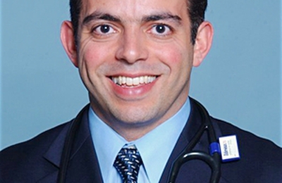 Dr. Alfred Lavi, DO - Los Angeles, CA
