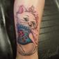 Archangel Tattoo - Madison, TN