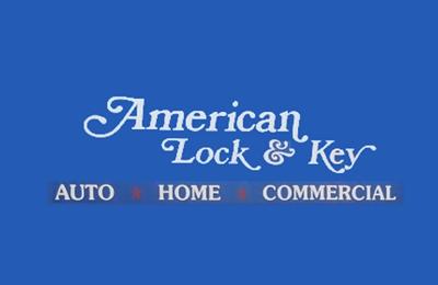 American Lock & Key - Southgate, MI