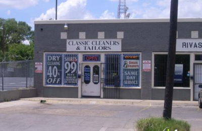 Classic Cleaners & Tailors - Dallas, TX