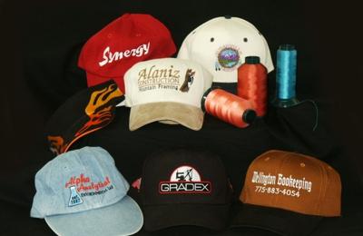 040c3bd512d0b Custom Caps Shirts Etc 10 Greg St Ste 120