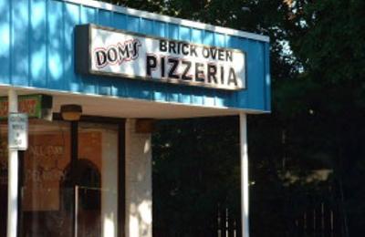 Doms Brick Oven Pizza - Feasterville Trevose, PA