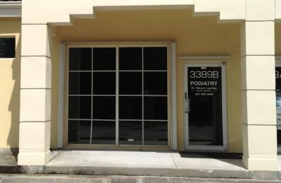 Steven A Lashley DPM - Boynton Beach, FL