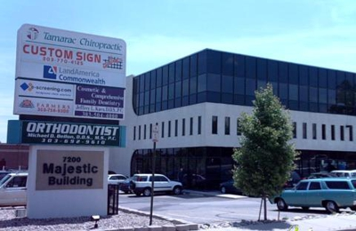 KRG & Associates PC - Englewood, CO