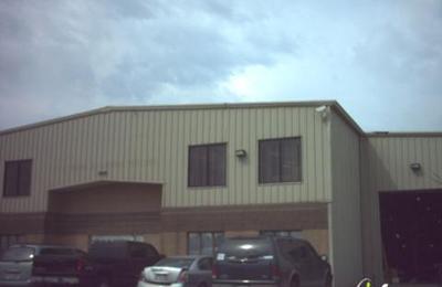 Texas Lone Star Mechanical Inc - Houston, TX