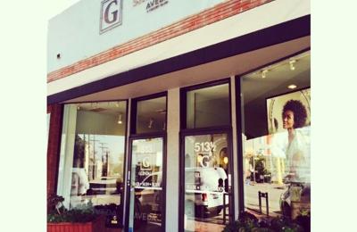 Glendale Salonspa - Glendale, CA