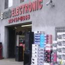 Babas Electronics, Inc