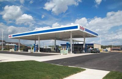Meijer Gas Station - Norton Shores, MI