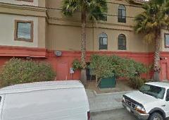 Hampton Inn Santa Cruz - Santa Cruz, CA