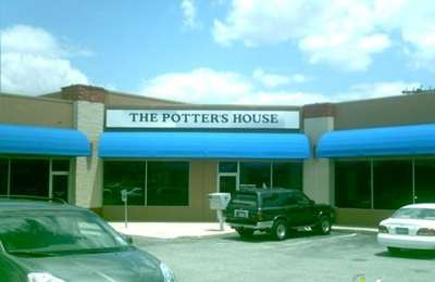 The Potter's House Christian Center - San Antonio, TX