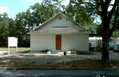 Full Gospel CHR God & Christ - Tampa, FL