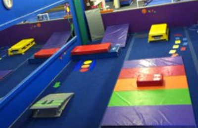 Superior Gymnastics - Morrisville, NC