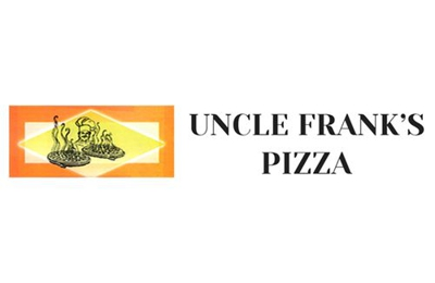 Uncle Frank's Pizza. Uncle Frank's Pizza