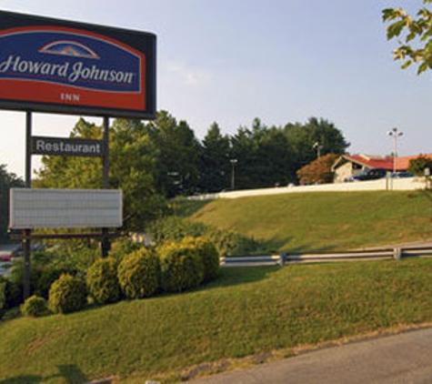 Howard Johnson - Asheville, NC