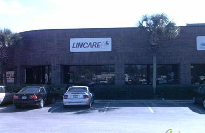 Lincare - Jacksonville, FL