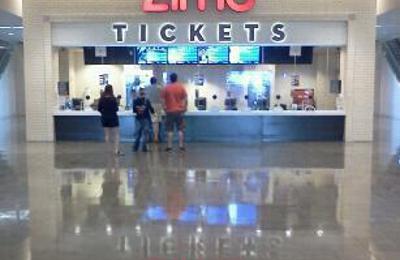 AMC Theaters - Dallas, TX