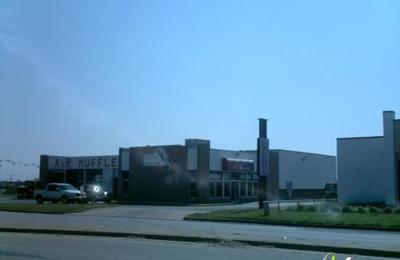 A & R Mufflers And Car Care - Arlington, TX